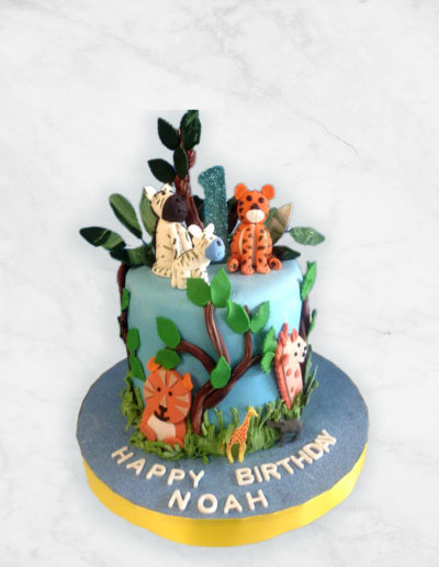 birthday cake mackay
