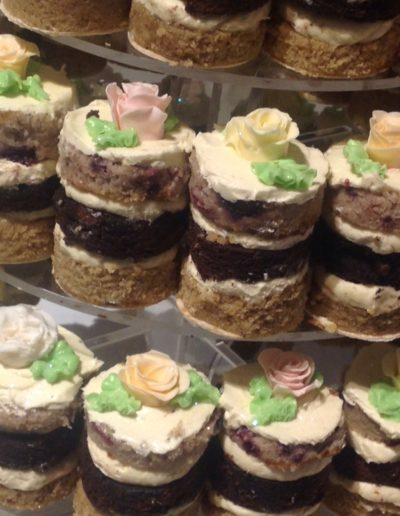 mackay cupcakes tower
